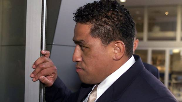 John Hopoate banned from rugby league for 10 years