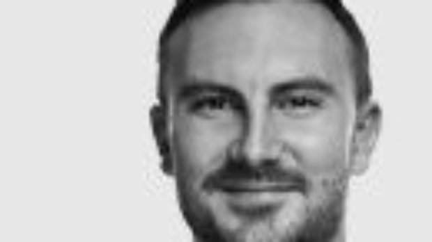Wellington real estate agent Andrew Houpt says the condom case has ruined his life.