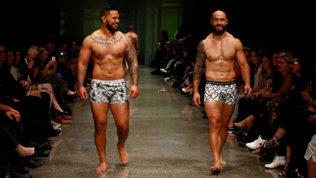 Men are becoming increasingly hairless but there is still flexibility when it comes to how much body hair they want to ...