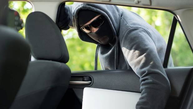 Thefts from cars indicate people are being cavalier with their valuables, perhaps unaware insurers turn down claims when ...