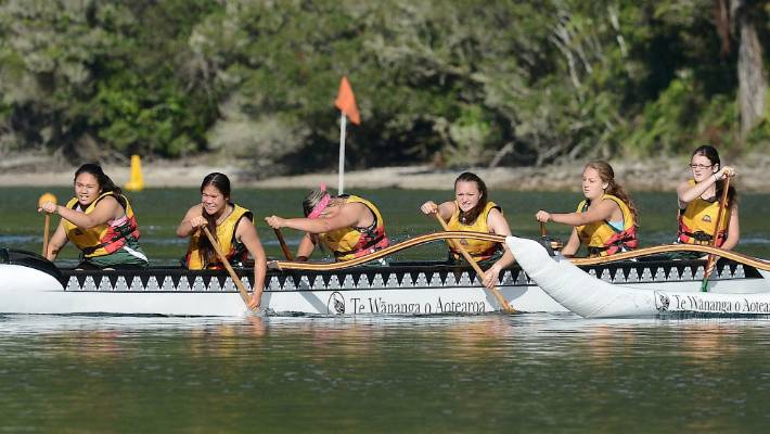 Lake Taupo water sports | Stuff co nz