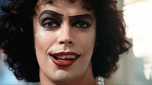 Image result for sweet transvestite tim curry