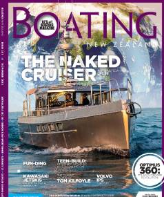 Boating NZ is on sale now.