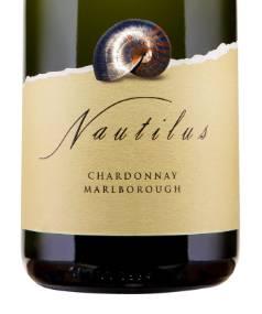 Nautilus Chardonnay 2014.