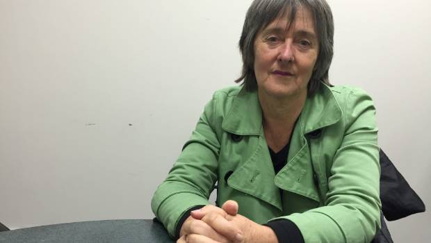 Green Party MP Catherine Delahunty was pushing for changes in how dyspraxia, dyslexia, and autism spectrum disorders are ...