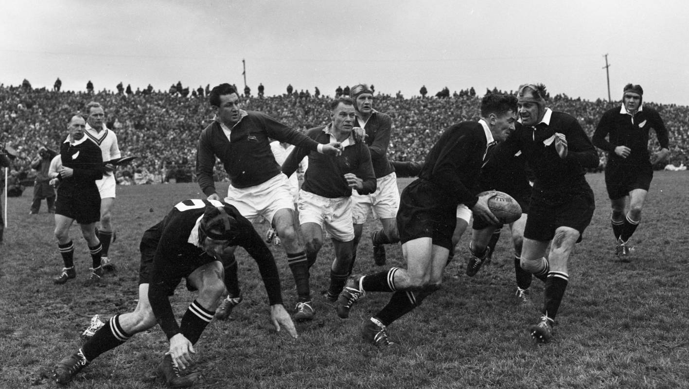 history of rugby The history of rugby union follows from various football games played long before the 19th century, but it was not until the middle of that.