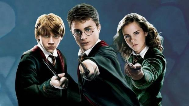 The Harry Potter author used her characters in an extended analogy to explain her controversial stance.