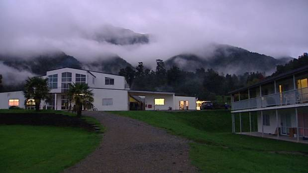 The South Island's reclusive religious community Gloriavale.