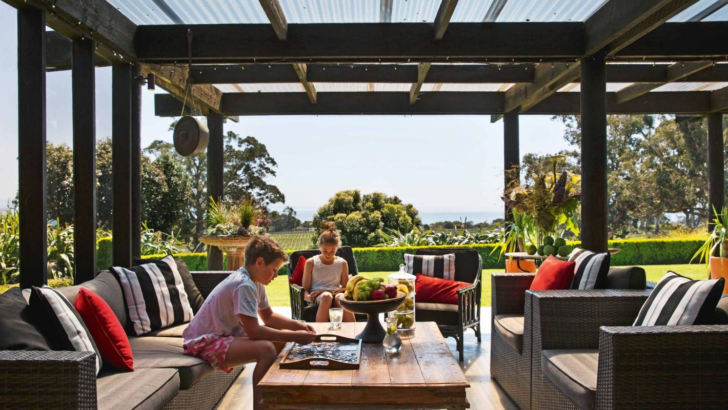 Five things to avoid when designing your outdoor living area ...