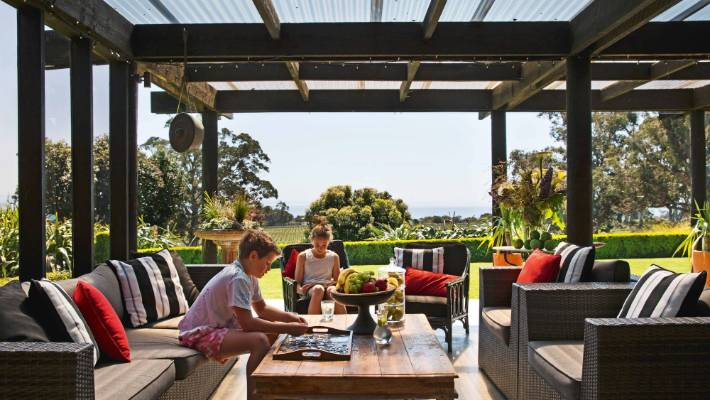 Five things to avoid when designing your outdoor living ...