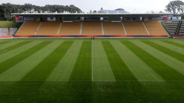 Repairs On Budget For Yarrow Stadium Stuff Co Nz