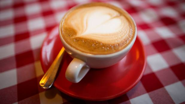 Good news for coffee lovers - your daily cup (or five) could be extending your life span.