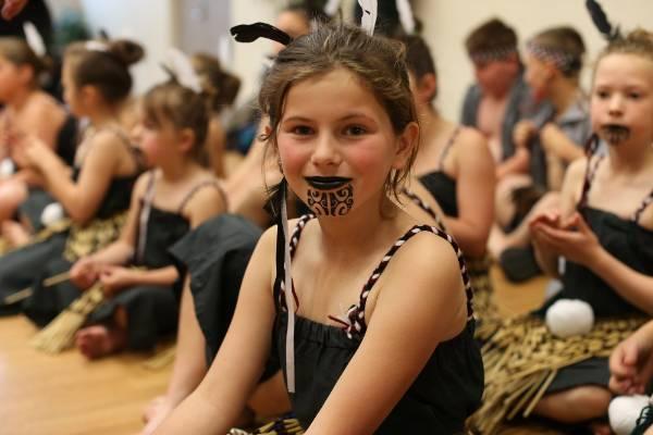 Maori Dance: Celebrating Maori Through Dance