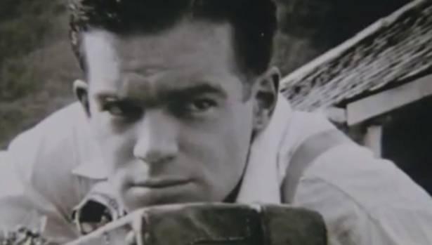 Thomas Robins played filmmaker Colin McKenzie in Forgotten Silver.