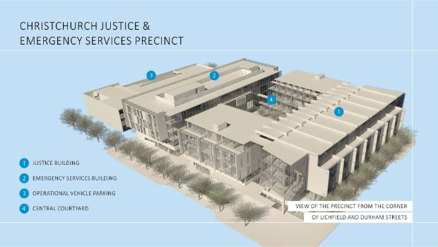 Going inside the christchurch justice precinct revealed stuff juries shouldnt be exposed to these people either same with the public but judges and juries cant share elevators either nor can lawyers and juries malvernweather Image collections