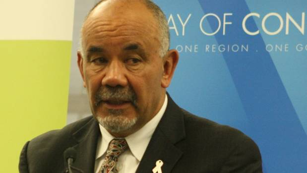 Can Flavell and Harawira put their differences aside?