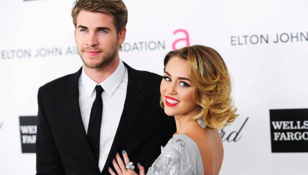 Liam Hemsworth and Miley Cyrus ended their engagement in 2013.