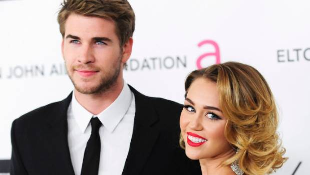 Liam Hemsworth and Miley Cyrus are now husband and wife, according to reports.