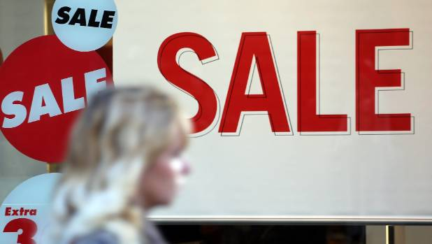Retailers claim the GST regime puts them at an unfair disadvantage competing against foreign sellers.