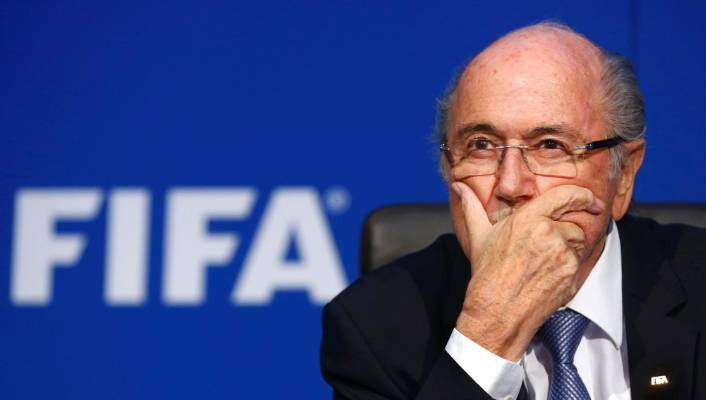 Sepp Blatter to make case to Fifa ethics body in coming ...