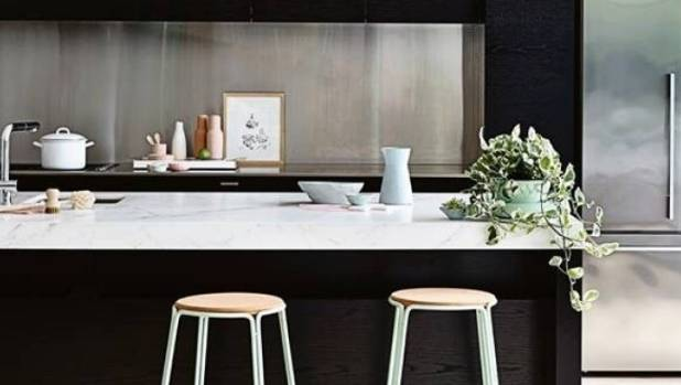 White Kitchen Nz the most beautiful kitchen trends of 2015 | stuff.co.nz