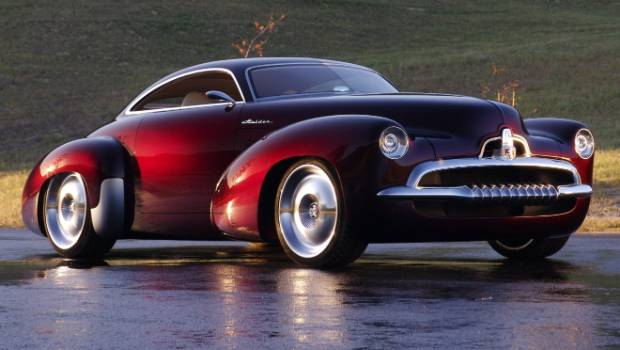 The Five Coolest Holden Concept Cars Stuff