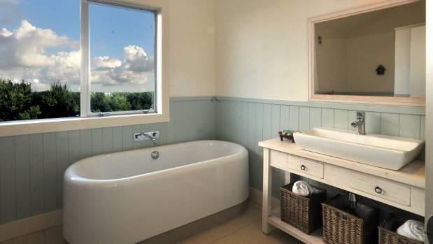 8 diy ideas to make your bathroom an oasis of comfort for Bathroom ideas nz