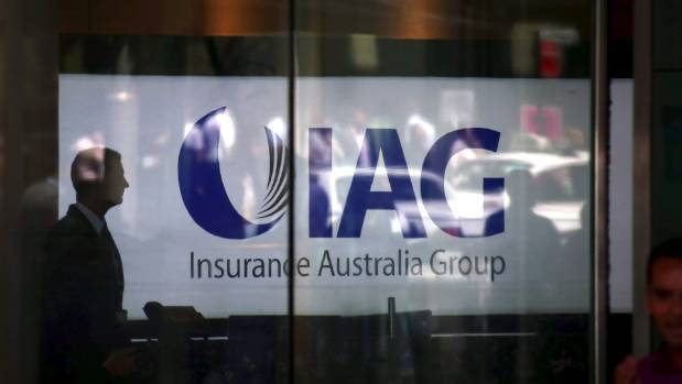 IAG Group companies have recieved 6000 claims from the November 2016 earthquake.