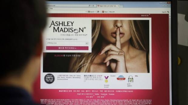 The Ashley Madison hack actually prompted more people to use the app.