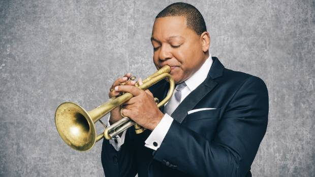 Wynton Marsalis and his Jazz at Lincoln Center Orchestra will be in Wellington for a residency during the 2016 NZ Festival.