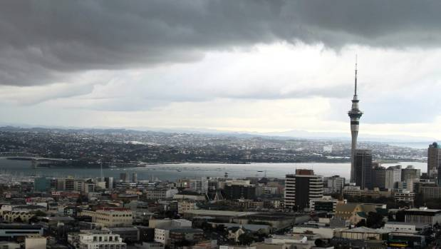 Stormy emotions are felt across Auckland as residents call for more action by the city's council.