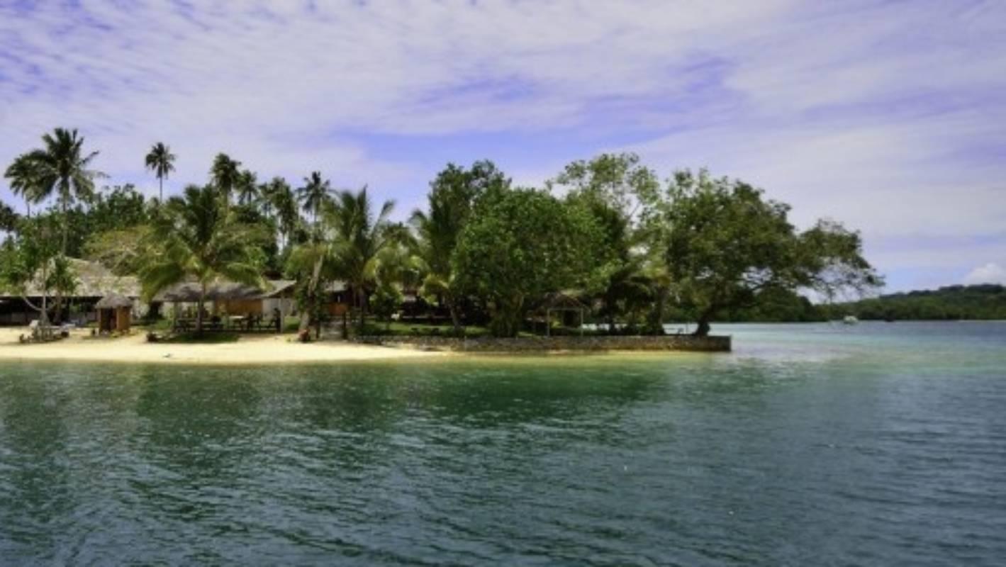 Tsunami threat after 6.9 quake near Vanuatu has largely ...