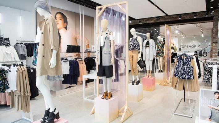 Topshop Confirms New Christchurch Store Stuff Co Nz