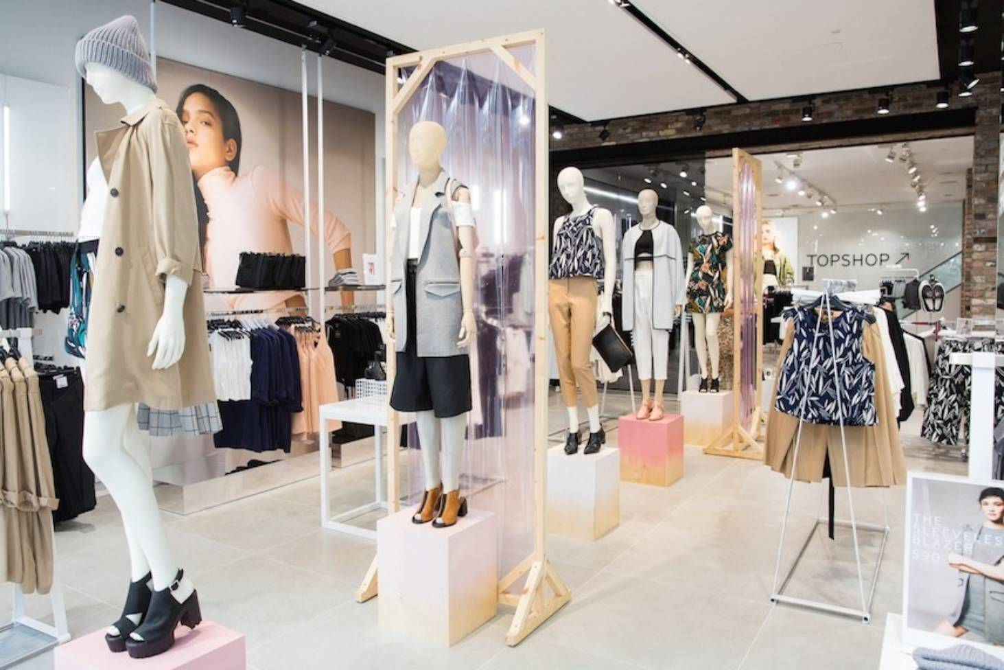 145c3b0e6a80 Why Topshop is failing in New Zealand | Stuff.co.nz