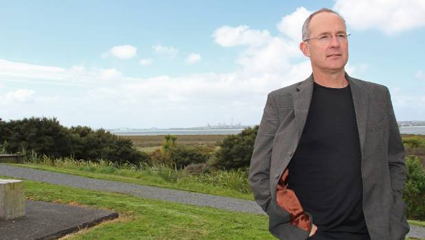 """Phil Twyford: """"My sense is that in terms of the policy environment there are a lot of smart people and a lot of ..."""