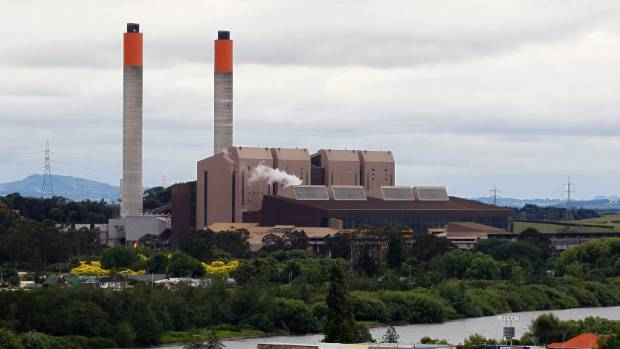 The closure of the coal units at Huntly would mark the end of New Zealand's large scale coal-fired generation and ...
