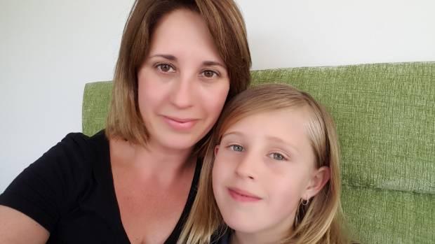 Kirsten Rosser is running the Queenstown half-marathon to raise money for Diabetes Youth Canterbury, after her ...