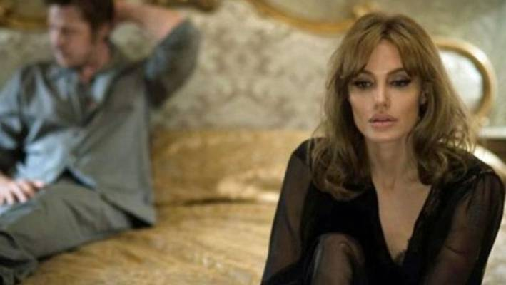 Why Angelina Jolie chose to go topless in By The Sea | Stuff.co.nz