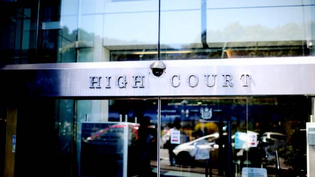 More than 430 cases have been filed onto the High Court's earthquake list since September 2010.