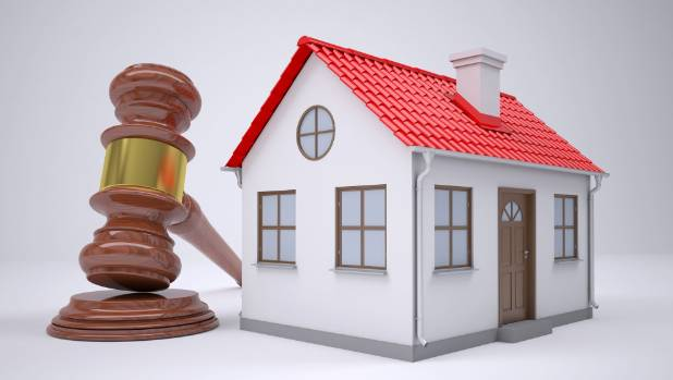 Auctions do not suit every property, no matter what you might be told.