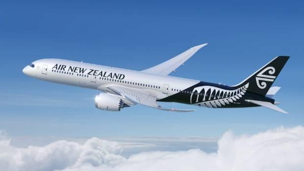 Air New Zealand   stuff.co.nz