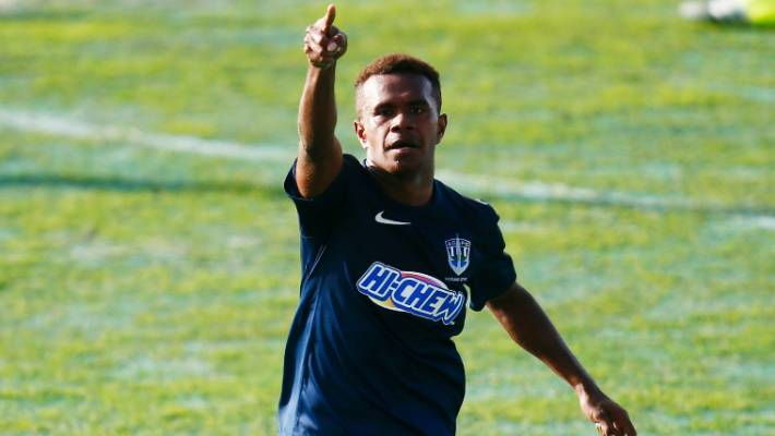 Auckland City blitz into Oceania Champions League final with