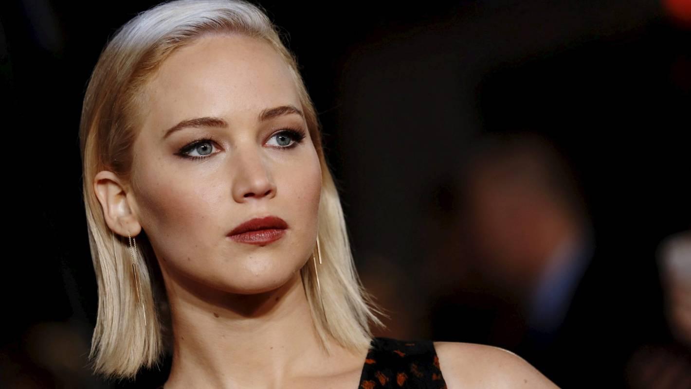 Jennifer Lawrence to direct black comedy | Stuff.co.nz