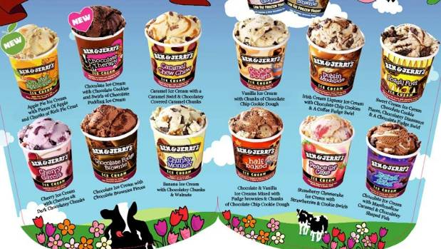 company overview of ben and jerrys What makes ben & jerry's ben & jerry's is the people dedicated to making sure every scoop of ben & jerry's delivers a tastebud-boggling odyssey great enough to take you all the way to the state of.
