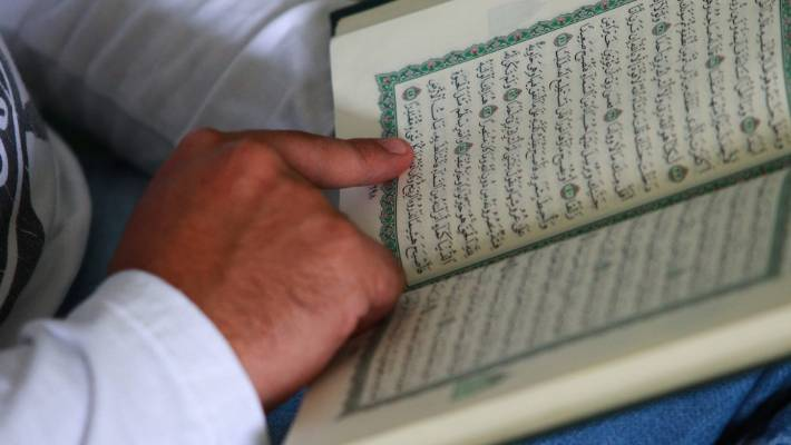 The number of Muslims in New Zealand went up about 28 per cent between 2006 and 2013.