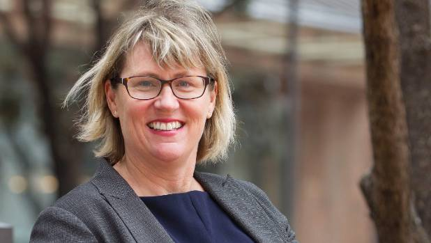 Banking Ombudsman Nicola Sladden receives complaints about payments.