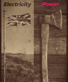 This ad is in reference to Hone Heke repeatedly cutting down a European flag pole in Kororareka which escalated into ...