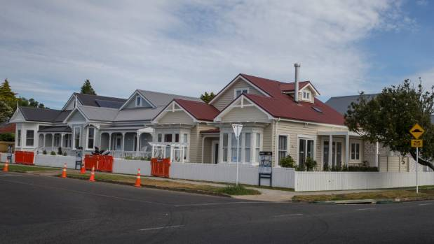 High Hopes For The Block Houses Under The Hammer Stuff Co Nz