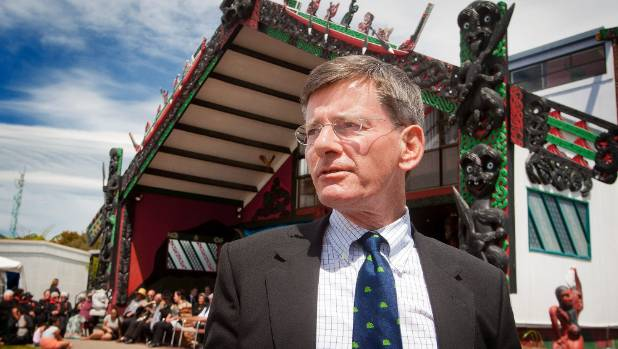 Treaty Negotiations Minister Chris Finlayson has received confirmation that Ngapuhi can push ahead with a settlement.