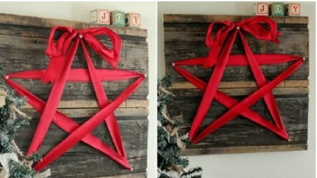 Five Budget Friendly Christmas Decorations To Make At Home